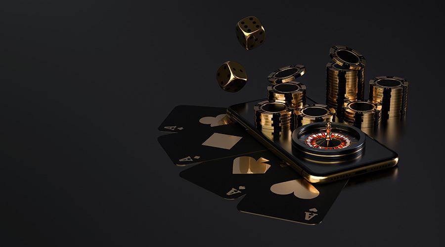 Лучшие бонусы казино