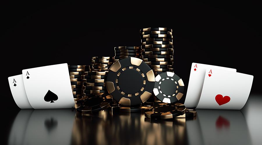 Лучшие игры в казино